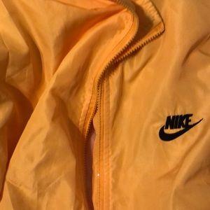 Nike Shirt sleeve